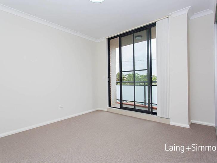 6/76-84 Railway Terrace, Merrylands 2160, NSW Unit Photo