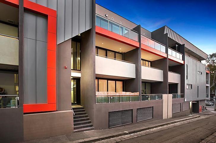 12/25 Byron Street, North Melbourne 3051, VIC Unit Photo