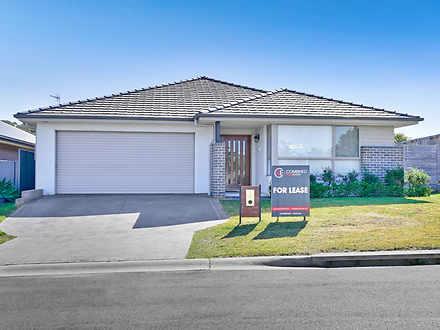 2 Abel Road, Spring Farm 2570, NSW House Photo