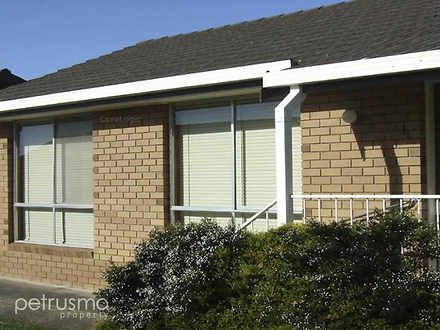 1/351 Nelson Road, Mount Nelson 7007, TAS Unit Photo