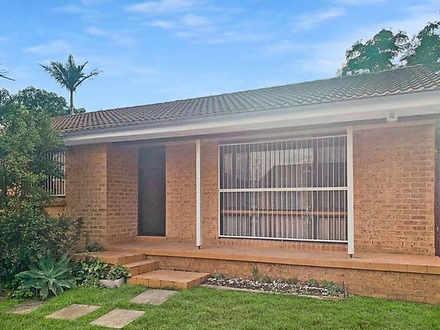 7/21 Lagonda Drive, Ingleburn 2565, NSW Villa Photo