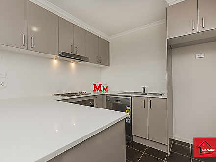 77/75 Elizabeth Jolley Crescent, Franklin 2913, ACT Apartment Photo
