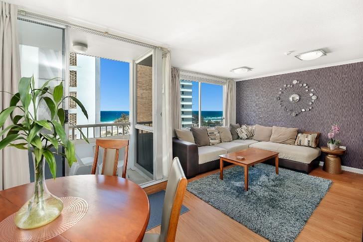 28/7 View Avenue, Surfers Paradise 4217, QLD House Photo