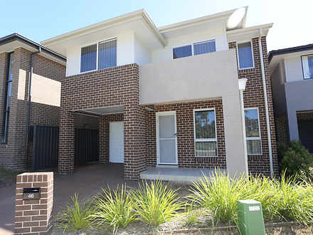 46 Abacus Parade, Werrington 2747, NSW House Photo