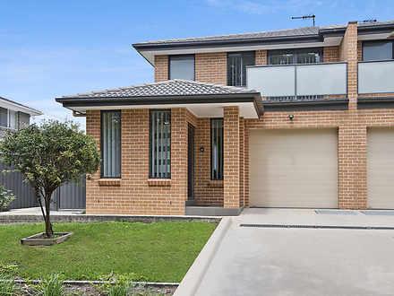 1 Favell Street, Toongabbie 2146, NSW Duplex_semi Photo