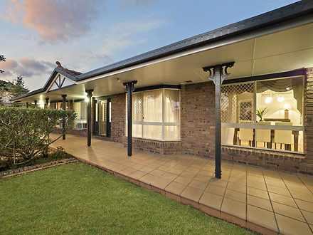 11 Hotchkiss Place, Kuraby 4112, QLD House Photo