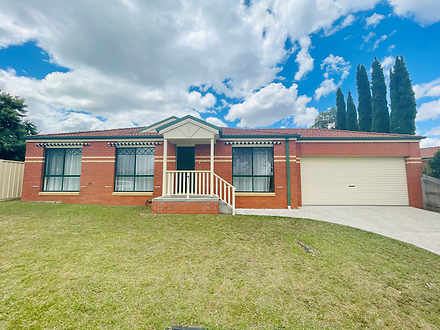 1/27 Oldfield Place, Epping 3076, VIC House Photo