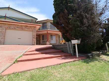 66 Weeroona Road, Edensor Park 2176, NSW House Photo