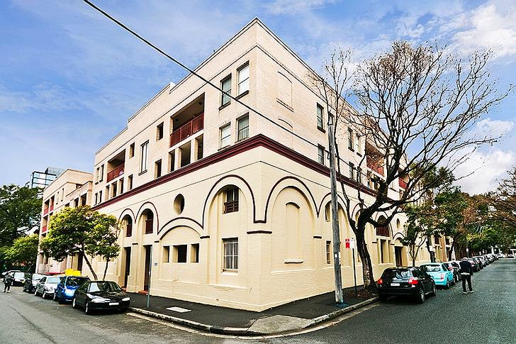 81/35 Buckland Street, Chippendale 2008, NSW Unit Photo
