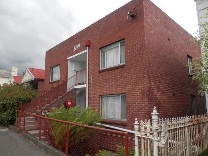 2/257 Macquarie Street, Hobart 7000, TAS Unit Photo