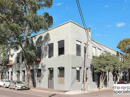 22/127 Railway Parade, Erskineville 2043, NSW Apartment Photo