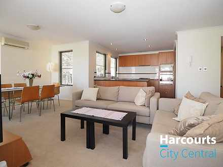 4/60-62 Henry Lawson Walk, East Perth 6004, WA Apartment Photo