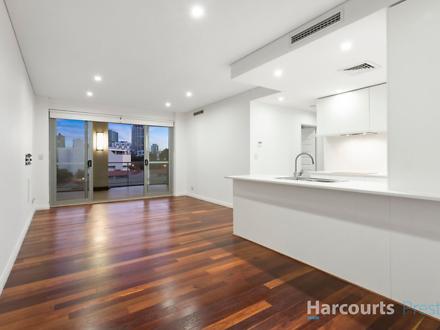 27/52 Wickham Street, East Perth 6004, WA Apartment Photo