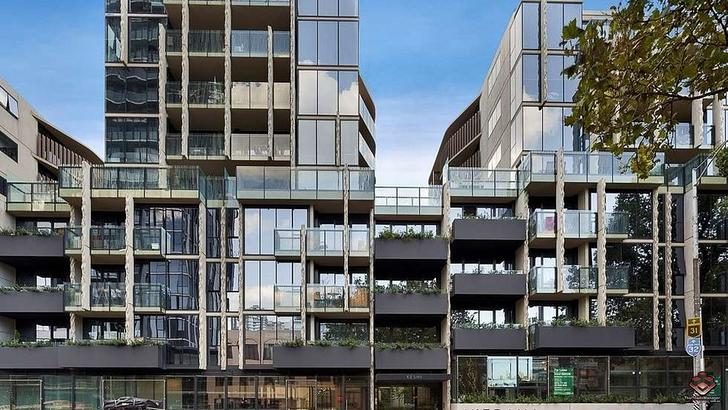 406/140 Dudley Street, West Melbourne 3003, VIC Apartment Photo
