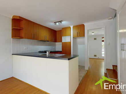 5/21 Mcmillan Street, Victoria Park 6100, WA Townhouse Photo