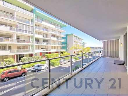 203/6 Jean Wailes Road, Rhodes 2138, NSW Apartment Photo