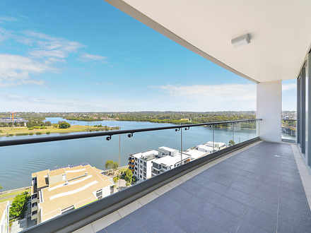 LEVEL 13/87 Shoreline Drive, Rhodes 2138, NSW Apartment Photo