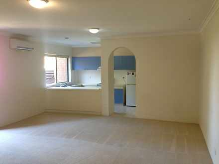 57/17 Medley Street, Chifley 2606, ACT Apartment Photo