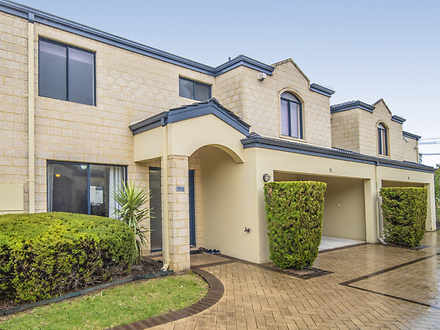 11/12 Kimberley Street, Belmont 6104, WA Townhouse Photo