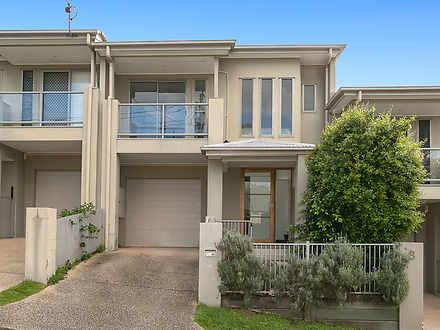 2/8 Picot Street, Kelvin Grove 4059, QLD Townhouse Photo