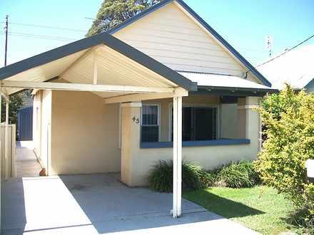 45 Prince Street, Waratah 2298, NSW House Photo