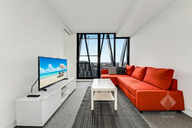 1811/28 Bouverie Street, Carlton 3053, VIC Apartment Photo