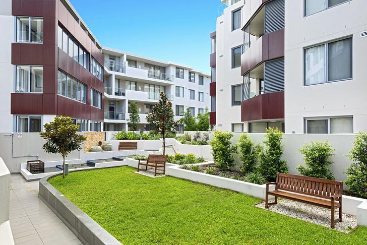 B413/7-13 Centennial Avenue, Lane Cove 2066, NSW Unit Photo