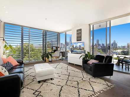 502/417 Bourke Street, Surry Hills 2010, NSW Apartment Photo