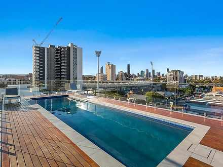303/45 Wellington Road, East Brisbane 4169, QLD Apartment Photo