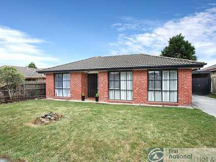 7 Jessica Drive, Hampton Park 3976, VIC House Photo