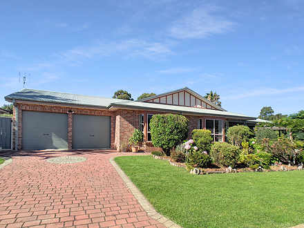 21 Nulla Place, St Georges Basin 2540, NSW House Photo