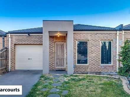 1/109 Westmeadows Lane, Truganina 3029, VIC Unit Photo