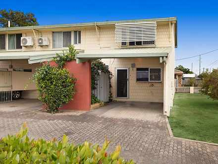 1/34 Bayswater Road, Hyde Park 4812, QLD Townhouse Photo