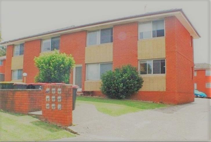 6/48 Stoddart Street, Roselands 2196, NSW Unit Photo