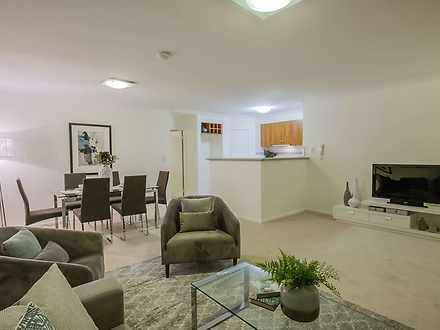 3/27 Eastbrook Terrace, East Perth 6004, WA Apartment Photo