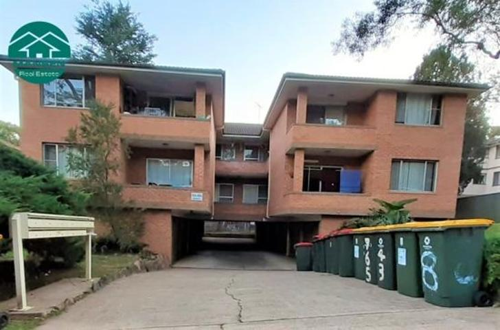 4 104 106 Railway Street, Granville 2142, NSW Unit Photo