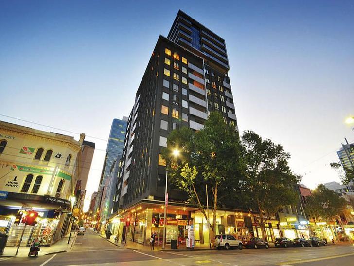 1010/225 Elizabeth Street, Melbourne 3000, VIC Apartment Photo