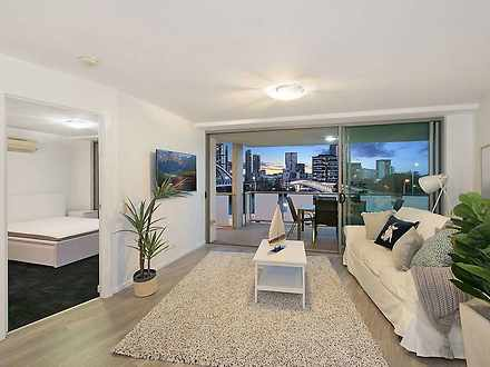 1302/92 Quay Street, Brisbane City 4000, QLD Apartment Photo