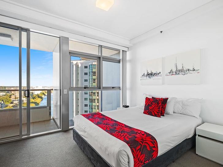 233/30 Macrossan Street, Brisbane City 4000, QLD Apartment Photo