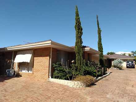 1/10 First Street, Bicton 6157, WA Villa Photo