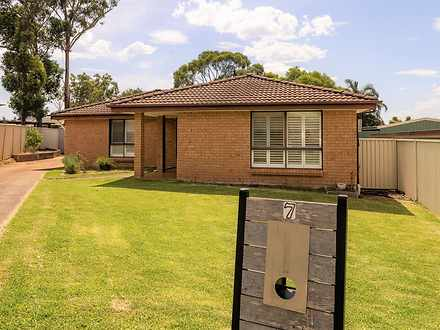 7 Barcoo Close, Erskine Park 2759, NSW House Photo