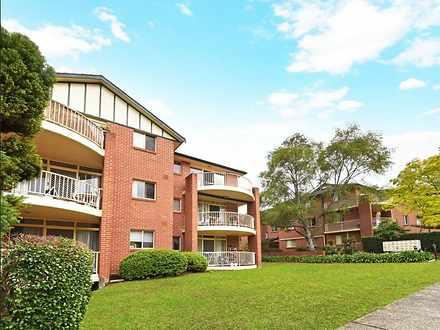 UNIT 4/2 Bellbrook Avenue, Hornsby 2077, NSW Unit Photo
