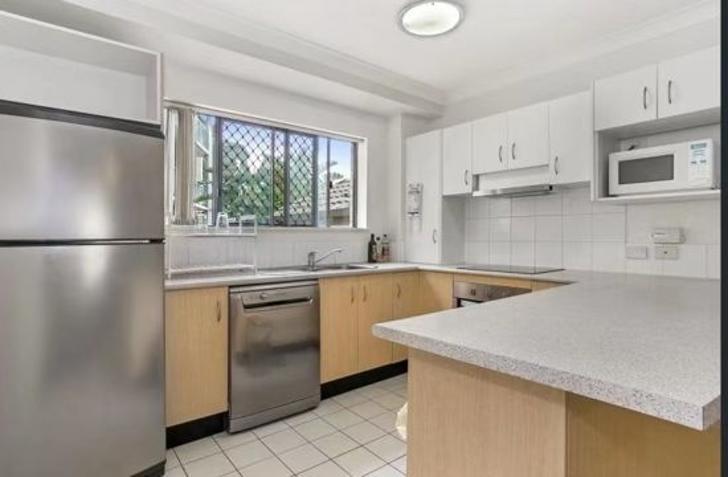 61/139 Macquarie Street, St Lucia 4067, QLD Apartment Photo