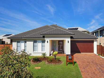 1 Kennedy Court, North Lakes 4509, QLD House Photo