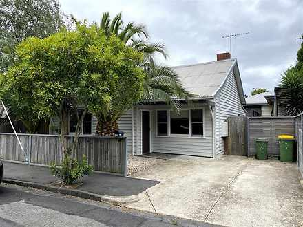 1/2 Hawthorn Street, Yarraville 3013, VIC House Photo