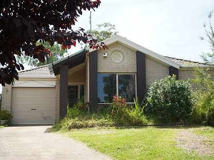 15 Hague Place, Oakhurst 2761, NSW House Photo