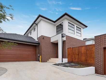 2/54 Erskine Road, Macleod 3085, VIC Townhouse Photo
