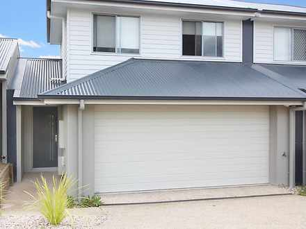 78 Parkland Drive, Springfield Lakes 4300, QLD Townhouse Photo