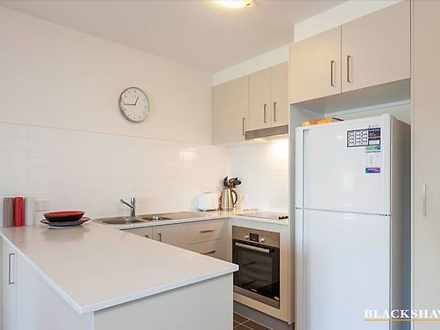 16/6 Cunningham Street, Griffith 2603, ACT Apartment Photo