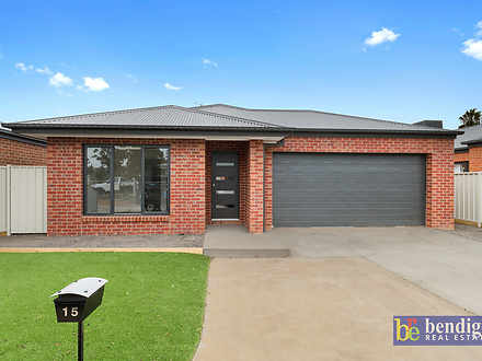2/15 Webdon Street, North Bendigo 3550, VIC House Photo